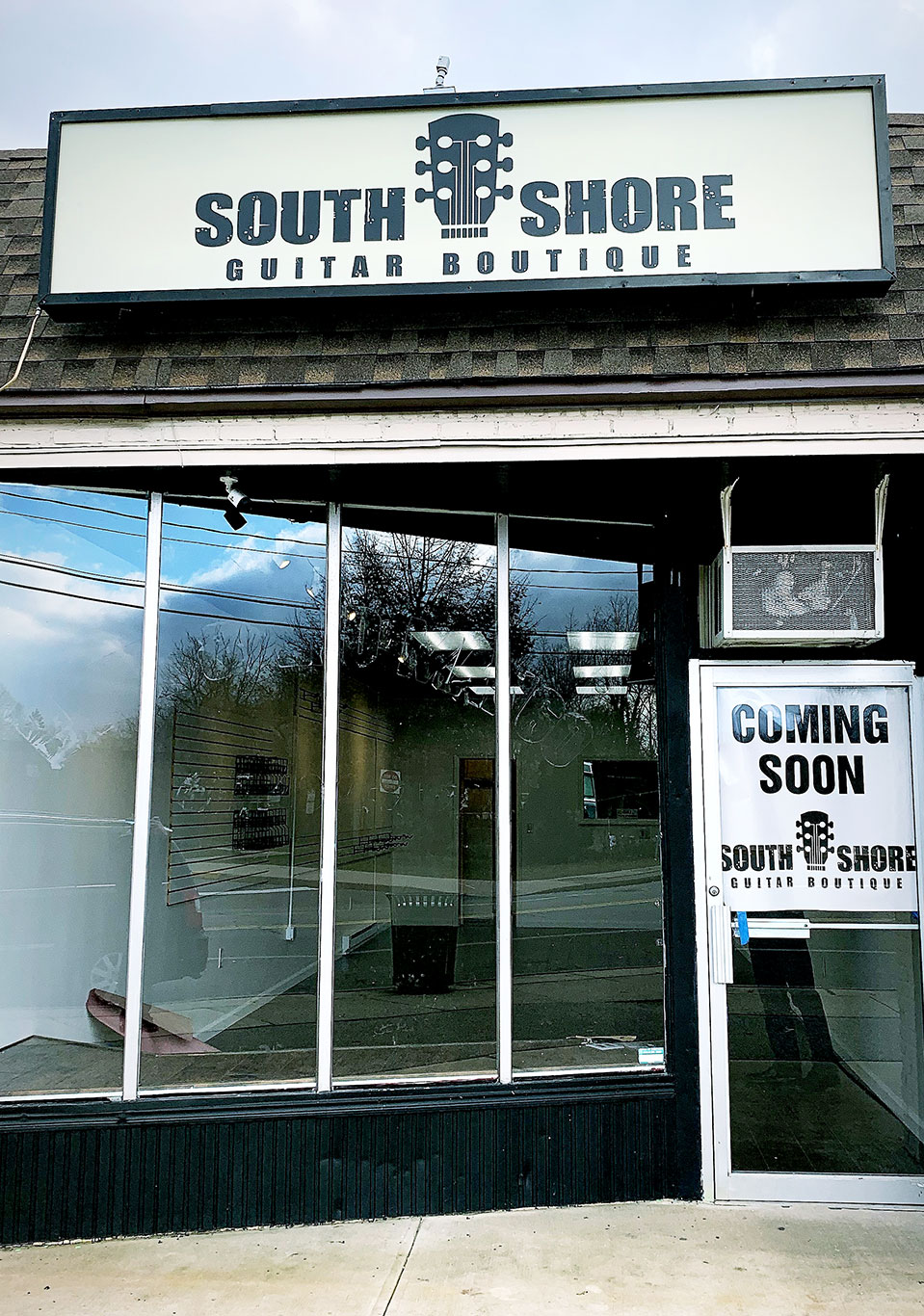 South Shore Guitar Boutique