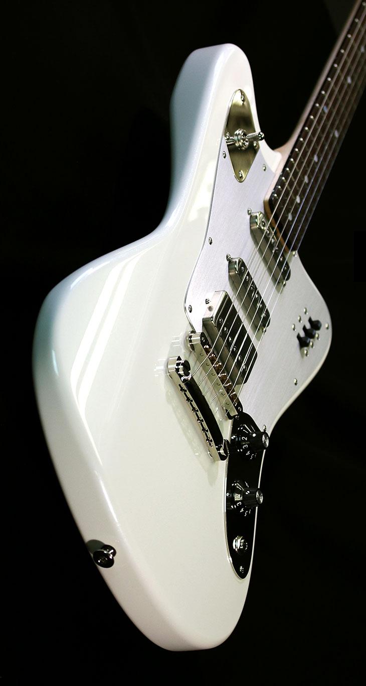 Deimel Firestar »Pearl White«