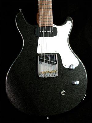 Deimel Doublestar »Charcoal Black«