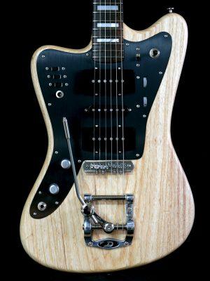 Vibrato – Duesenberg Tremolo – Deimel Guitarworks