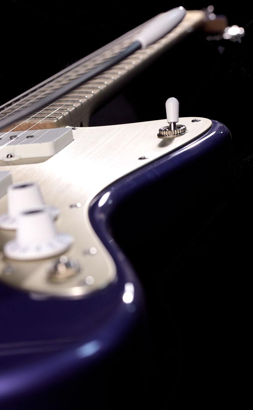 Deimel Firestar #105 Purple