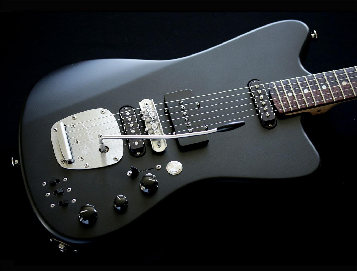 Deimel Guitarworks – Guitars & Basses
