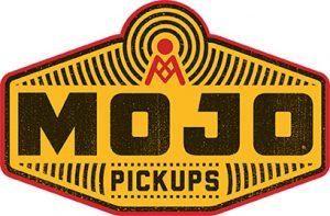 Mojo pickups