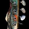 Deimel Firestar Bass Artist Edition »NIGHT«